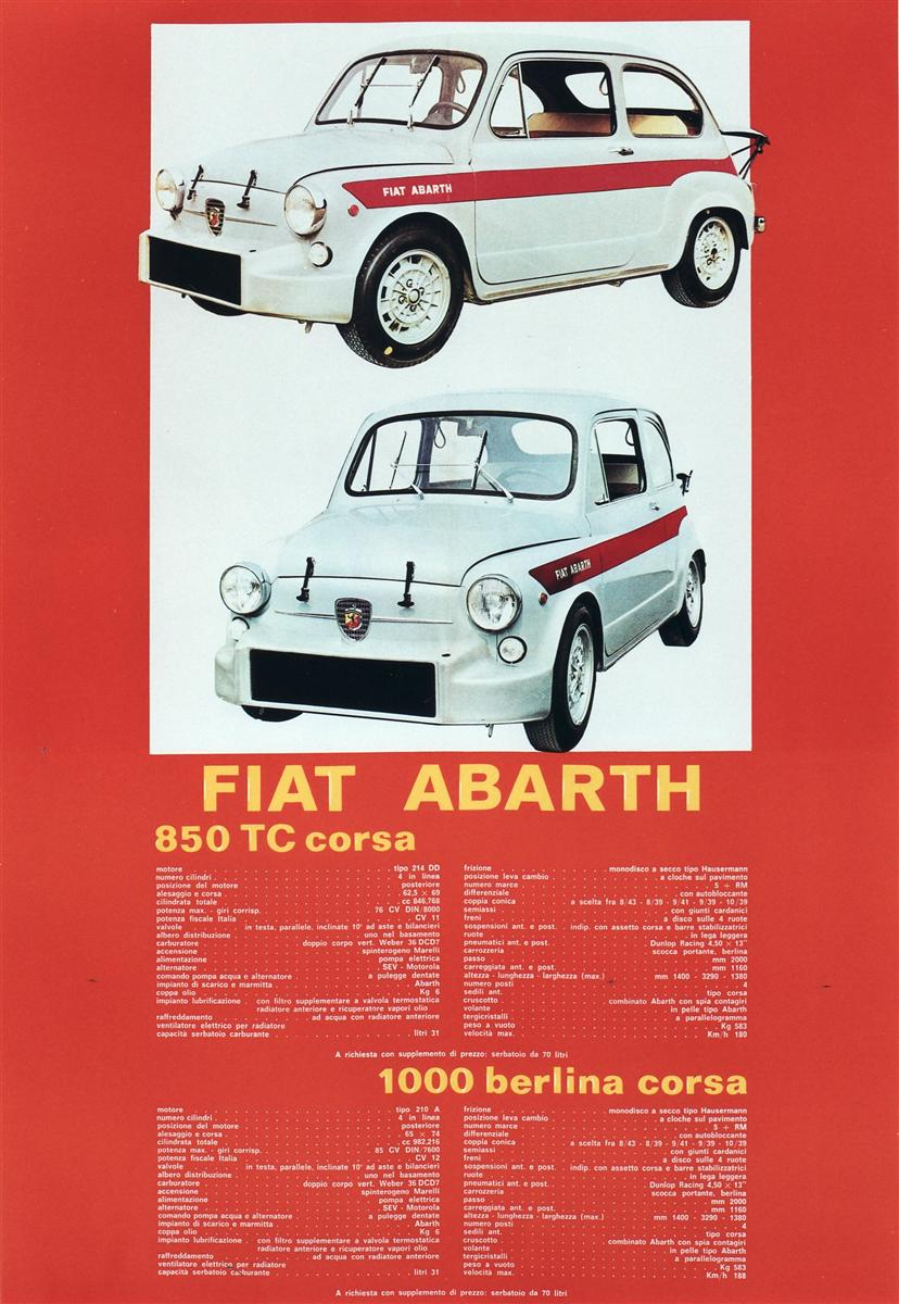 1000 Images About Spa: 1966-1967 1000TC BERLINA CORSA