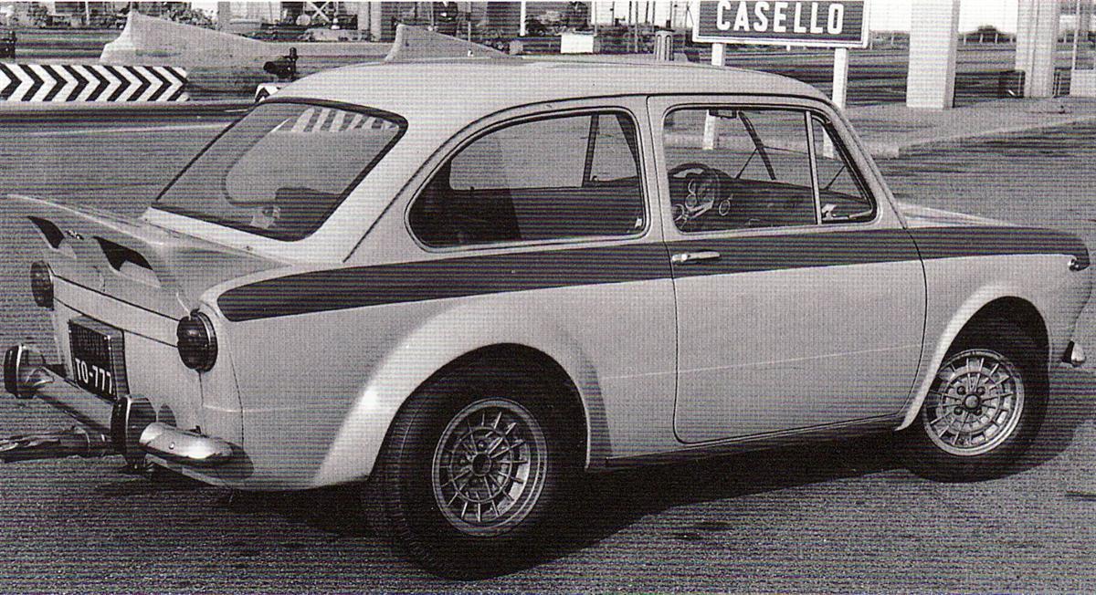Immagini D Epoca Non Solo 600 Pagina 3 Fiat 600 Forum