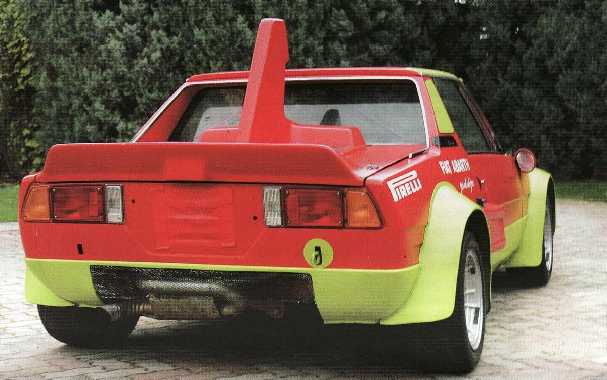 1973-1974 FIAT ABARTH X19 PROTOTIPO | Berni Motori | Abarth on custom fiat abarth, fiat grande punto abarth, fiat strada abarth, fiat 126 abarth, fiat 131 abarth, fiat x-1, fiat spider abarth, fiat 600 abarth, fiat 500l abarth, fiat abarth racing, fiat 850 abarth,