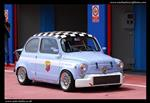 Abarth 1000 TC Replica (1958)