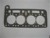 Head gasket in composite material for competition use Ø 65mm.